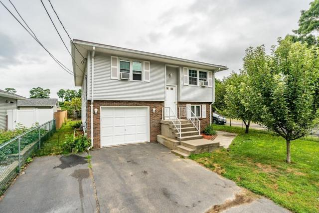140 Mazarin Street, Springfield, MA 01151 (MLS #72536915) :: Kinlin Grover Real Estate