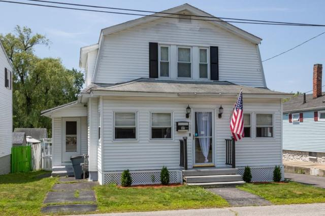 90 Hazel St, Methuen, MA 01844 (MLS #72536922) :: The Russell Realty Group