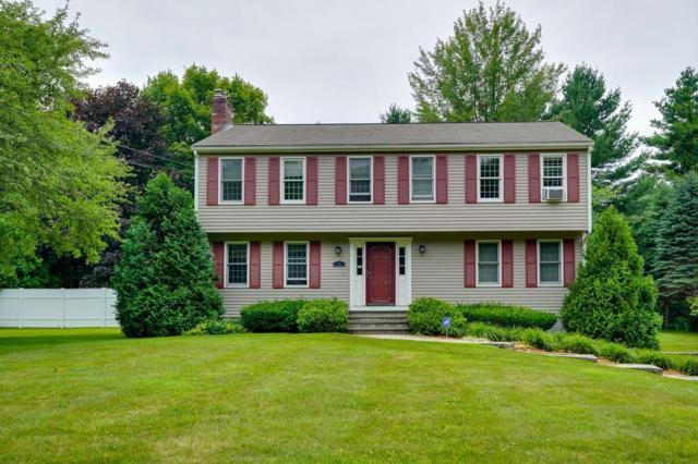 36 Davis St, Northborough, MA 01532 (MLS #72536932) :: Primary National Residential Brokerage