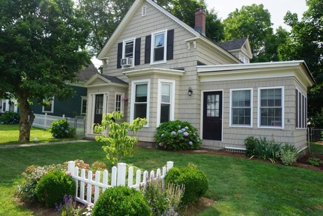 3 Boardman Street, Westborough, MA 01581 (MLS #72536933) :: Primary National Residential Brokerage