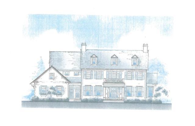 Lot 238 Ridge Street, Winchester, MA 01890 (MLS #72536934) :: Westcott Properties