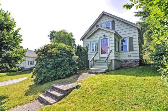 74 Wilkinson St, Worcester, MA 01606 (MLS #72536936) :: Primary National Residential Brokerage