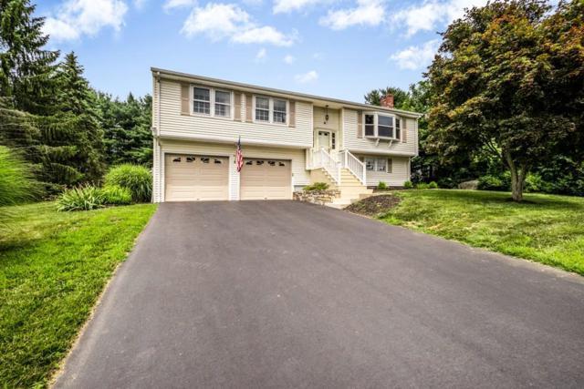 80 Valentine Road, Northborough, MA 01532 (MLS #72536944) :: Primary National Residential Brokerage