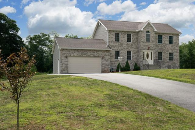 65 Fairview Ave, Dudley, MA 01571 (MLS #72536949) :: Primary National Residential Brokerage