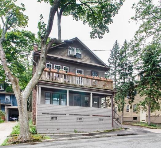 6-8 Goodman Road, Cambridge, MA 02138 (MLS #72536971) :: Team Patti Brainard