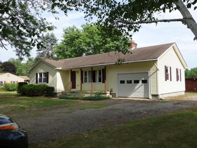 14 Cold Spring Ln, Hadley, MA 01035 (MLS #72537014) :: Apple Country Team of Keller Williams Realty