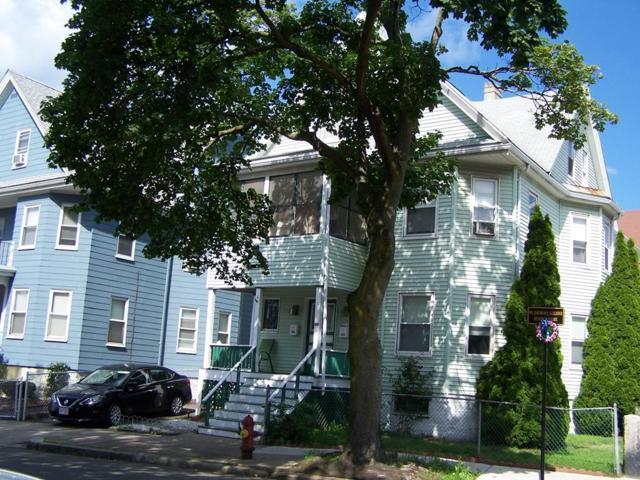 203 Main St, Malden, MA 02148 (MLS #72537054) :: Team Patti Brainard