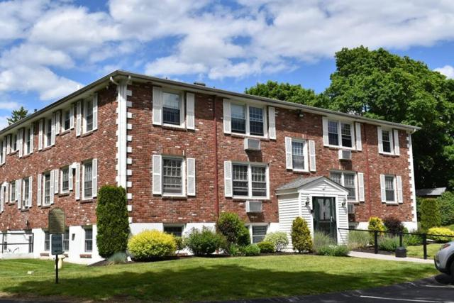 35 Holten St #8, Danvers, MA 01923 (MLS #72537060) :: DNA Realty Group
