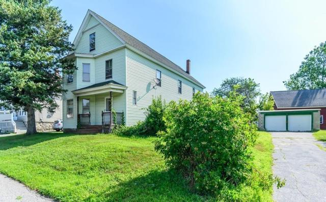 69-71 Howe St, Methuen, MA 01844 (MLS #72537079) :: The Russell Realty Group