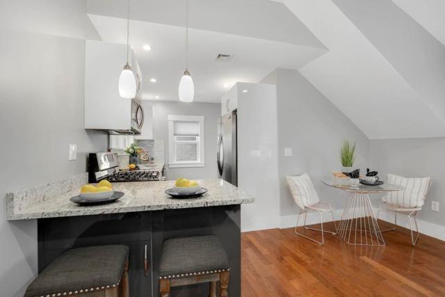 4 Auburn Avenue #4, Somerville, MA 02145 (MLS #72537090) :: EdVantage Home Group