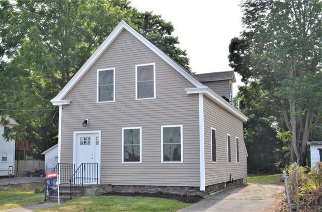 36 N Pleasant St, Taunton, MA 02780 (MLS #72537136) :: Exit Realty
