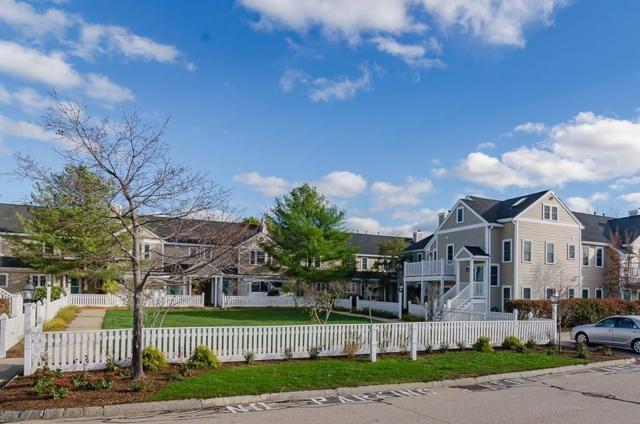 350 Tilden Commons Ln #350, Braintree, MA 02184 (MLS #72537150) :: Apple Country Team of Keller Williams Realty