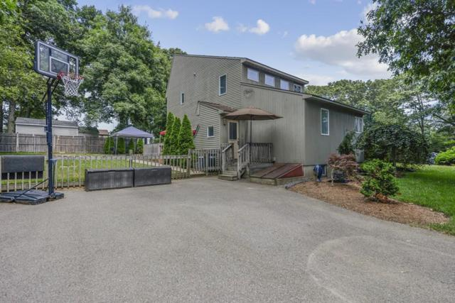 1 California Ave, Freetown, MA 02702 (MLS #72537176) :: Exit Realty