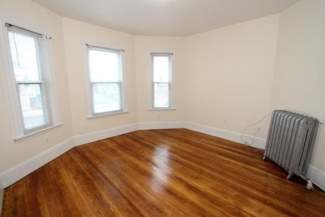 35 Harbor View Street #3, Boston, MA 02125 (MLS #72537192) :: Compass