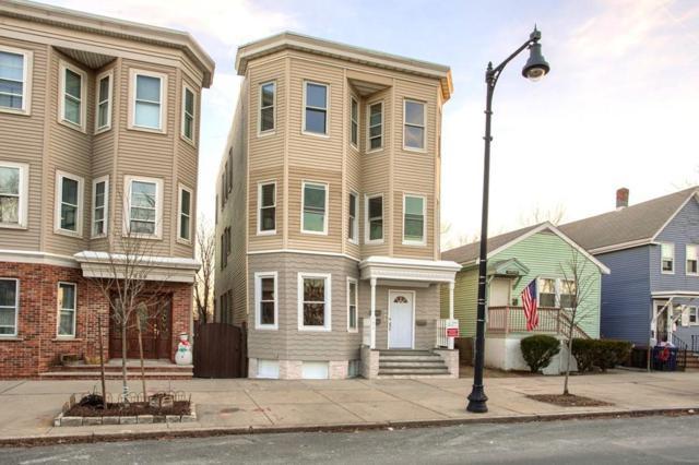 527 Bennington St, Boston, MA 02128 (MLS #72537201) :: Compass