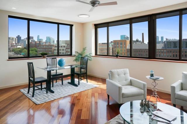 169 Monsignor Obrien Hwy #516, Cambridge, MA 02141 (MLS #72537208) :: DNA Realty Group