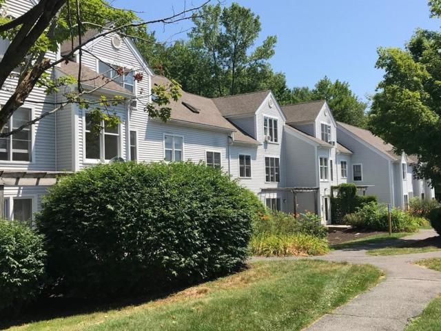 34 Salem #34, Amherst, MA 01002 (MLS #72537227) :: Exit Realty