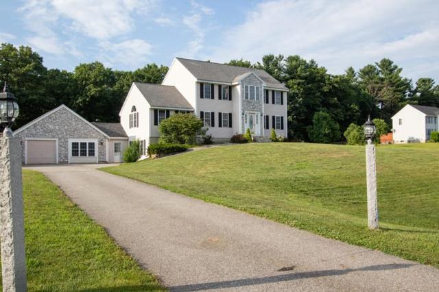 10 Quentin, Londonderry, NH 03053 (MLS #72537239) :: Apple Country Team of Keller Williams Realty