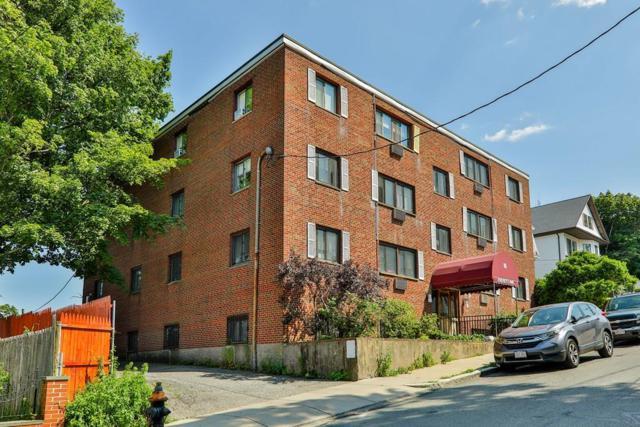 16 Everett Ave Gc, Boston, MA 02125 (MLS #72537242) :: Compass
