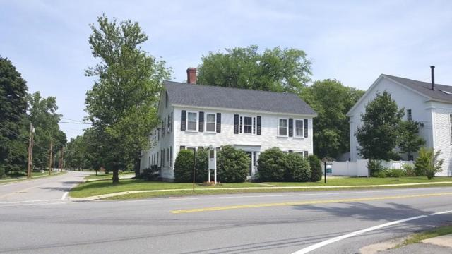 274 Main Street E-3, Groton, MA 01450 (MLS #72537280) :: Anytime Realty