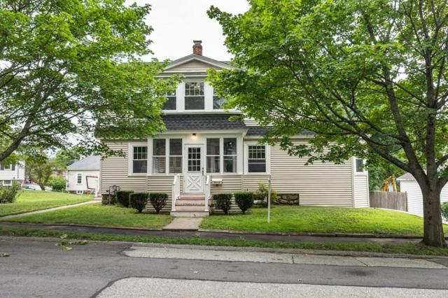 11 Little Rd, North Andover, MA 01845 (MLS #72537283) :: Exit Realty