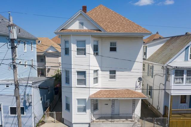 319 Davis St, New Bedford, MA 02746 (MLS #72537286) :: Exit Realty