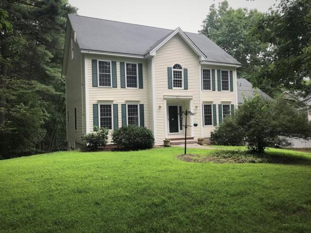36 Sylvan Dr, Salem, NH 03079 (MLS #72537304) :: Westcott Properties