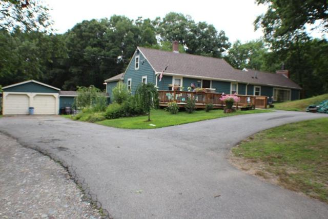 94 Anawan St, Rehoboth, MA 02769 (MLS #72537342) :: Anytime Realty