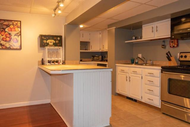 30 Prospect St #4, Gloucester, MA 01930 (MLS #72537351) :: DNA Realty Group