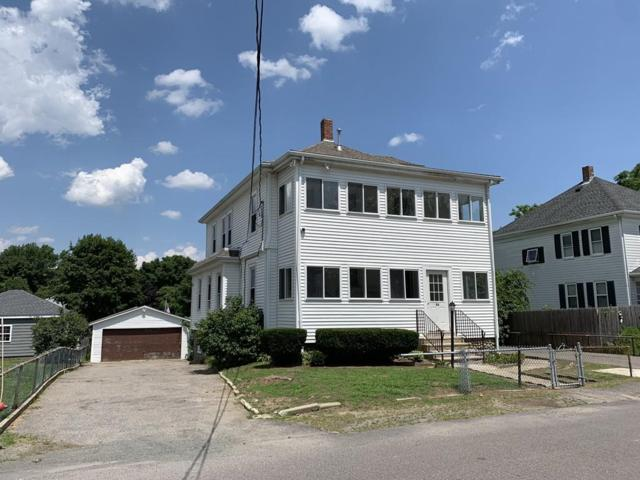 83 Crapo St, Bridgewater, MA 02324 (MLS #72537366) :: Anytime Realty