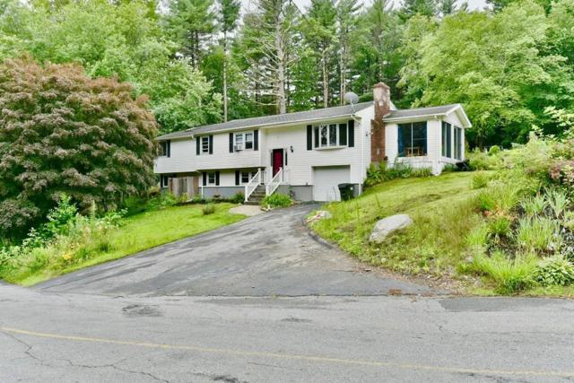 85 Larned Rd, Oxford, MA 01540 (MLS #72537369) :: Compass