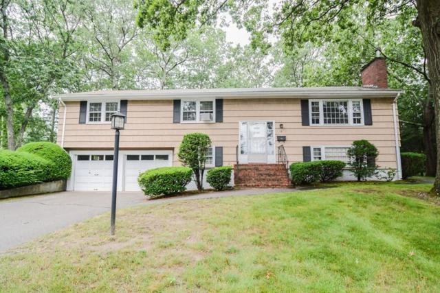16 Burnley Rd, Norwood, MA 02062 (MLS #72537377) :: Trust Realty One