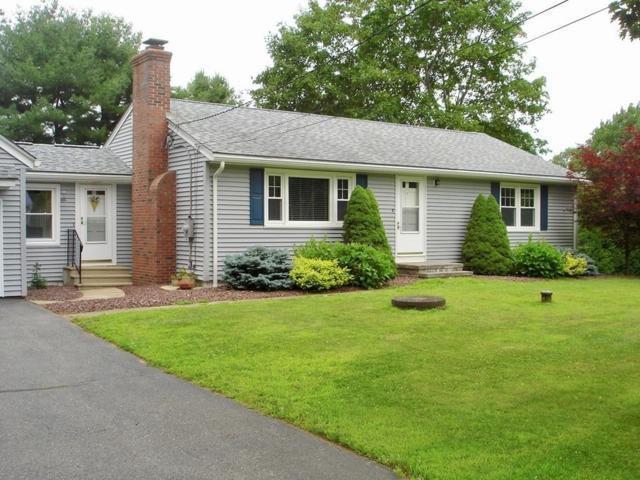 237 South Main St, Templeton, MA 01468 (MLS #72537392) :: Compass