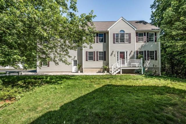 15 Aspen Rd, Shrewsbury, MA 01545 (MLS #72537439) :: Vanguard Realty