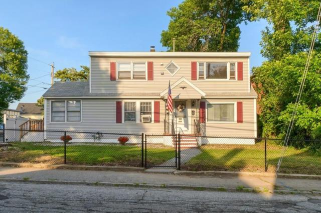 215 Hildreth Street, Lowell, MA 01850 (MLS #72537441) :: DNA Realty Group