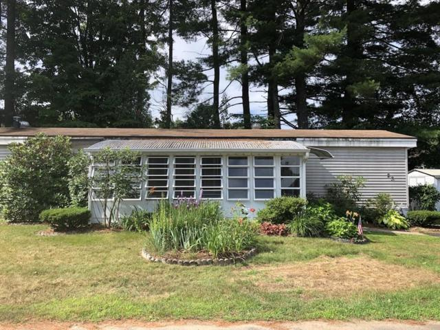 23 Fair Lane, Westfield, MA 01085 (MLS #72537459) :: Anytime Realty