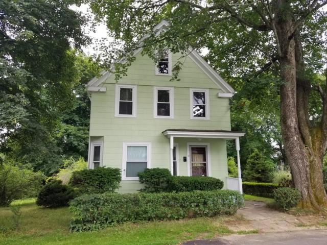 12 Fairfield Street, Haverhill, MA 01835 (MLS #72537465) :: Anytime Realty