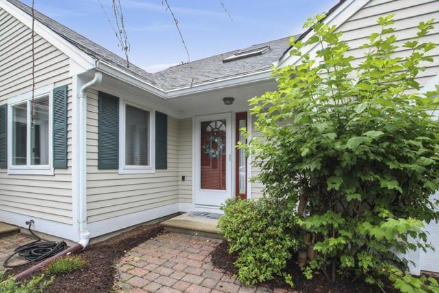 46 Pine Hill Blvd #46, Mashpee, MA 02649 (MLS #72537472) :: Vanguard Realty