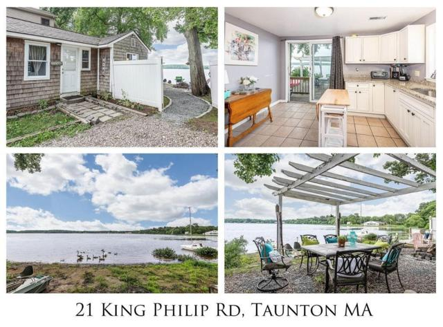 21 King Philip Road, Norton, MA 02766 (MLS #72537475) :: Anytime Realty