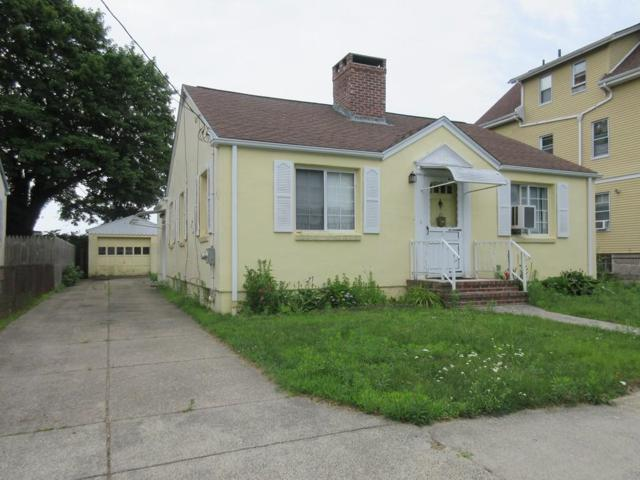 502 Hillman St, New Bedford, MA 02740 (MLS #72537507) :: Anytime Realty
