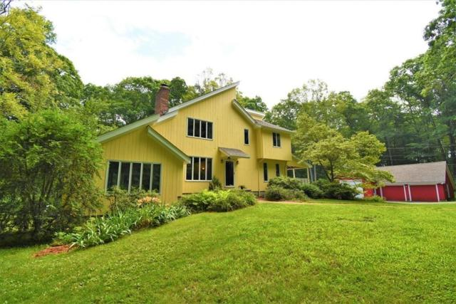 78 Acorn St., Millis, MA 02054 (MLS #72537514) :: Anytime Realty
