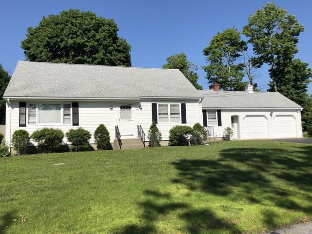 148 Pleasant, Seekonk, MA 02771 (MLS #72537516) :: Sousa Realty Group