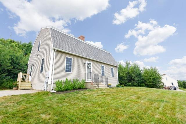 98 Wales Rd, Brimfield, MA 01010 (MLS #72537524) :: Anytime Realty