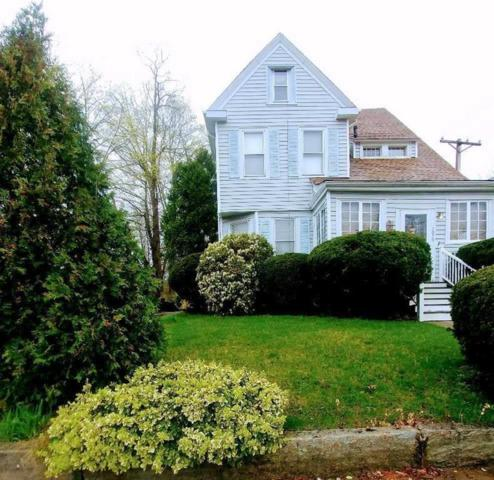 1070 N Main St, Brockton, MA 02301 (MLS #72537525) :: Anytime Realty