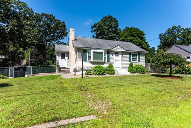 10 Oliver St, Tewksbury, MA 01876 (MLS #72537542) :: Anytime Realty