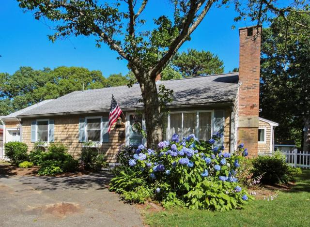 28 Merrymount Rd, Yarmouth, MA 02673 (MLS #72537550) :: Apple Country Team of Keller Williams Realty
