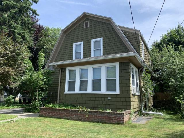 6 Michigan Rd, Worcester, MA 01606 (MLS #72537557) :: Anytime Realty