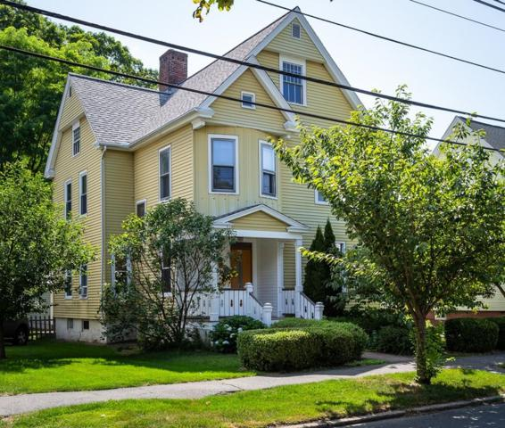 11 High St, Westfield, MA 01085 (MLS #72537559) :: Anytime Realty