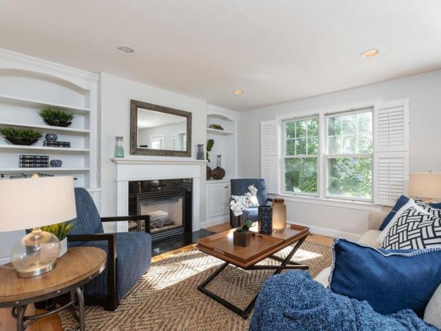 12 Wellesley #12, Natick, MA 01760 (MLS #72537565) :: Anytime Realty
