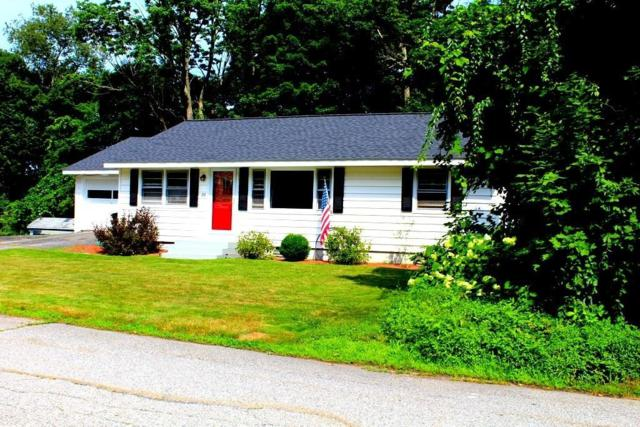 20 Red Oak Ln, Southbridge, MA 01550 (MLS #72537593) :: Anytime Realty